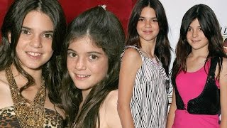 getlinkyoutube.com-8 Throwback Kendall & Kylie KUWTK Moments