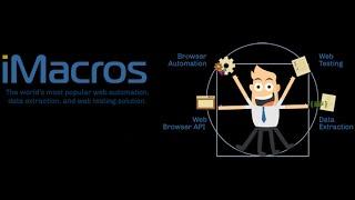 شرح تثبيت اضافة iMacros على الموزيلا فاير فوكس