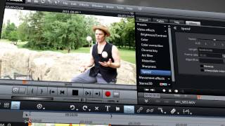 The Video Editing Software with all Extras - Movie Edit Pro MX Premium (ENG)