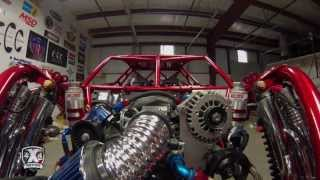 getlinkyoutube.com-The Avenger Chronicles: Building the Ultimate 4X4, Off-Road Buggy for Extreme 4X4 Racing