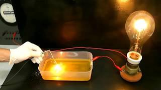 getlinkyoutube.com-Electrical conductivity with salt water