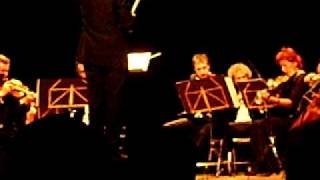 Penampilan Württemberg Chamber Orchestra Heilbronn