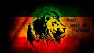 getlinkyoutube.com-Ragga Jungle Mix by Rekon