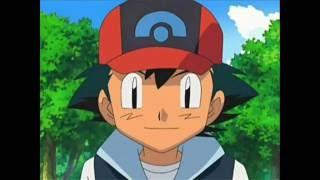 getlinkyoutube.com-Pokemon High School #1 New Student