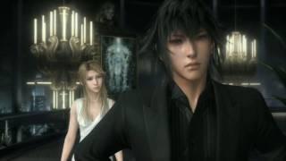 getlinkyoutube.com-Final Fantasy Versus XIII Trailer