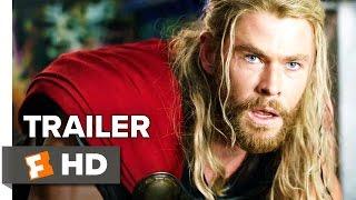 Thor: Ragnarok Teaser Trailer #1 (2017) | Movieclips Trailers