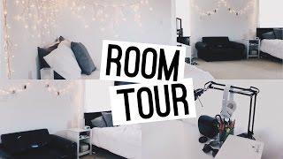 getlinkyoutube.com-ROOM TOUR 2015    Canela Trigueros