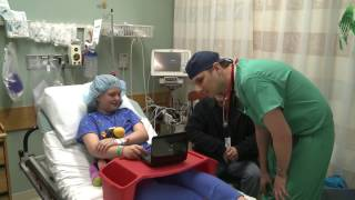 getlinkyoutube.com-Tour the Pediatric OR with Operation Sneak-a-Peek