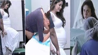Pregnant Kareena Kapoor Khan Admitted In Hospital For Delivery