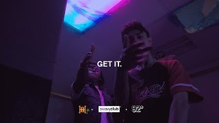 getlinkyoutube.com-OHNO - Get It ft. AV LMKR (Prod. by JesseGotBangerz)
