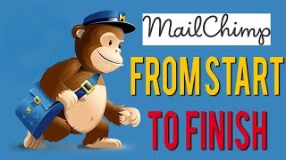 getlinkyoutube.com-Mailchimp Tutorial 2016 (NEW) - How To Use Mailchimp From Start to Finish