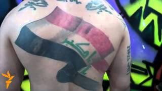 getlinkyoutube.com-almanssur tattoo 41 وشم المنصور