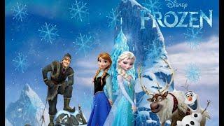 Trechos para Retrospectiva - Frozen