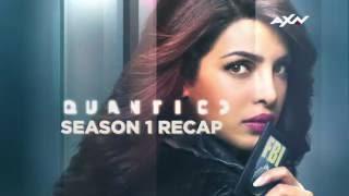 getlinkyoutube.com-Quantico Season 1 Recap