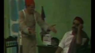 getlinkyoutube.com-لمسرحية التونسية الرّائعة عمّار بو الزوّر  2