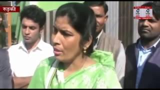 काँग्रेस विधायक ममता राकेश के घर में चोरी