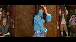 getlinkyoutube.com-[HD] 2013 The Huntresses - Ha Ji Won Belly Dancing