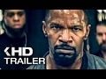 Sleepless Official Trailer 1 (2017) - Jamie Foxx Movie | HINDI DUBBED |