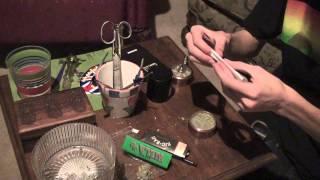 getlinkyoutube.com-how to roll a joint