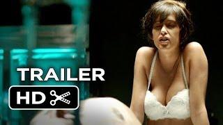 Nurse 3D TRAILER 1 (2014) - Erotic Thriller HD