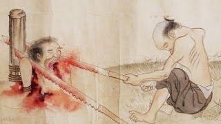 getlinkyoutube.com-【閲覧注意】世界で行われていた拷問・処刑方法が恐ろしすぎる・・・Part4