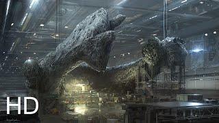 getlinkyoutube.com-Alien 5 - (Official Concept) [FULL HD]