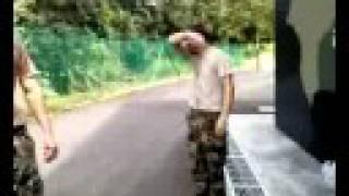getlinkyoutube.com-Kastam n Polis Malaysia vs US Komando
