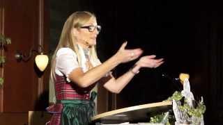 getlinkyoutube.com-Krugrede Monika Gruber Hofbräu-Festzelt Oktoberfest München