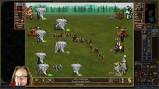 Let's Play Heroes of Might and Magic 3 Complete Part 110 - Grave Robber 2/3