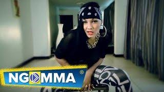 getlinkyoutube.com-Cheki Yule Dame - Yvonne Darcq (OFFICIAL VIDEO)