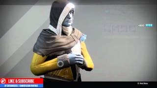 getlinkyoutube.com-Destiny How to Get 310 Light Level Weapons and Armor
