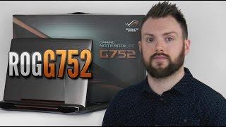 getlinkyoutube.com-ASUS ROG G752VT Review [HD]