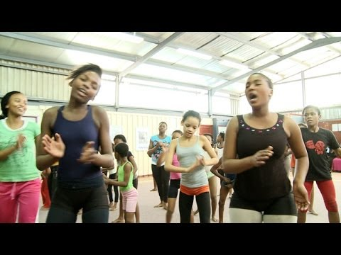 Jikeleza school of dance