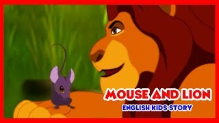 getlinkyoutube.com-Isapniti - The Mouse Who Saved The Lion's Life - English
