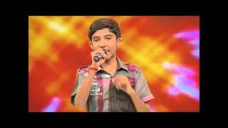 getlinkyoutube.com-Indian Voice Junior I Episode 63 - part 3 I Mazhavil Manorama