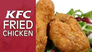 getlinkyoutube.com-How to Make KFC Fried Chicken By Sharmilazkitchen
