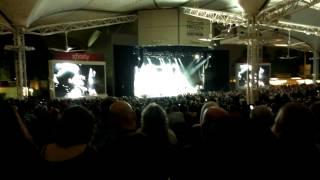 getlinkyoutube.com-Bryan Adams -Reckless - Live- Woodlands Pavillion 4-11-15