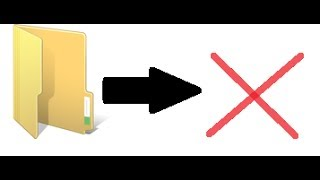 getlinkyoutube.com-TUTO comment mettre un fichier invisible