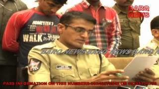 getlinkyoutube.com-BARQ NEWS..MURDER ACCUSED OF MAZHAR ALI ARRESTED BY POLICE SENT TO JUDICIAL CUSTODY