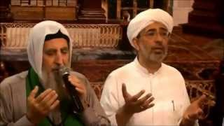 getlinkyoutube.com-دعاء سيدي العارف بالله الشريف عبيد الله القادري شيخ الطريقة القادرية العلية