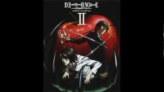 "Death Note OST II - ""Suspicious"""