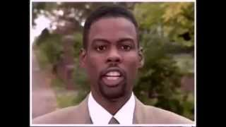 getlinkyoutube.com-FUNNY! - How To Not Get Your Ass Kicked By The Police - Chris Rock