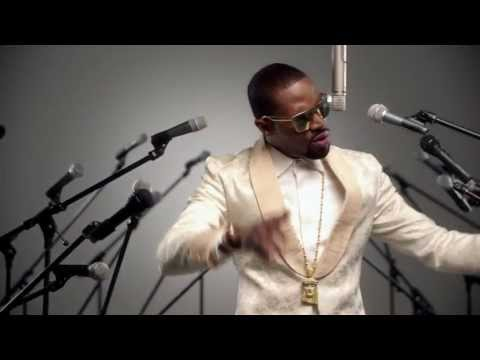 Top of the World! - D'Banj (AFRICAX5)