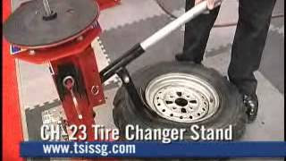 getlinkyoutube.com-CH-23 Tire Changer