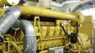 getlinkyoutube.com-2MW Generator Crank (October 12, 2006)