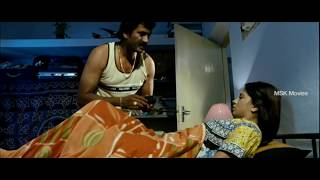 Nisha's Uncle Bad Intention Towards Her -