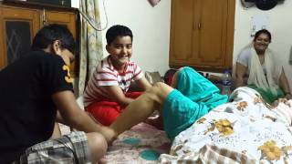 Pota or dota ka pyar nani and dadi k liye(2)