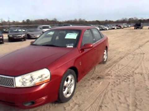 2003 Saturn L200 Problems, Online Manuals and Repair Information
