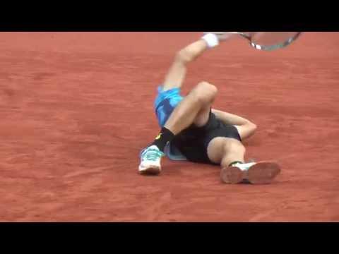 Estrella wins the ATP tournamnet in Quito. Match Point
