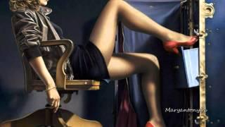 "getlinkyoutube.com-Paul Kelley (Canadian painter)- Music by John Sokoloff ""El Manor"""